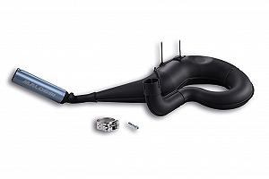 Marmitta Malossi power exhaust black sound