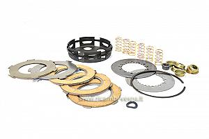 Kit Frizione Light Clutch 7 Molle Pinasco per Vespa 200 Rally-PX-Cosa